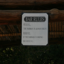 important-rules-duiwekloof